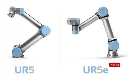 Universal Robots UR5 / UR5 e-series
