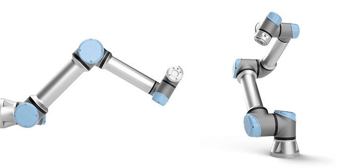 Universal Robots UR5 e-series