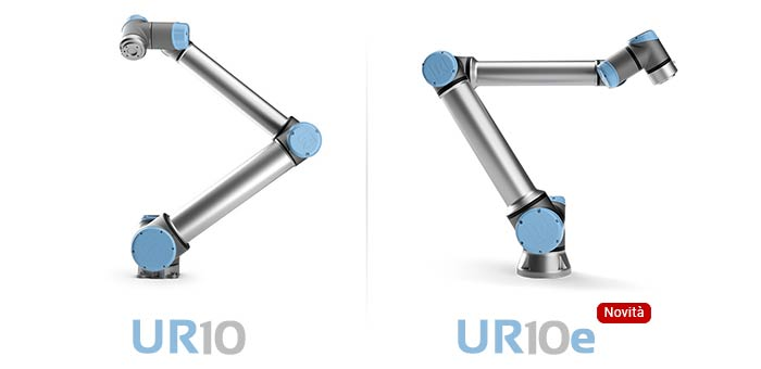 Universal Robots UR10 / UR10 e-series
