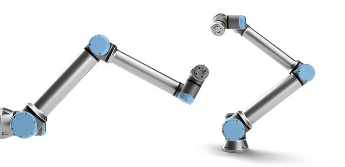 Universal Robots UR10 e-series