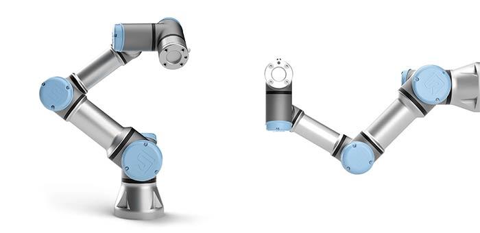 Universal Robots UR3 e-series