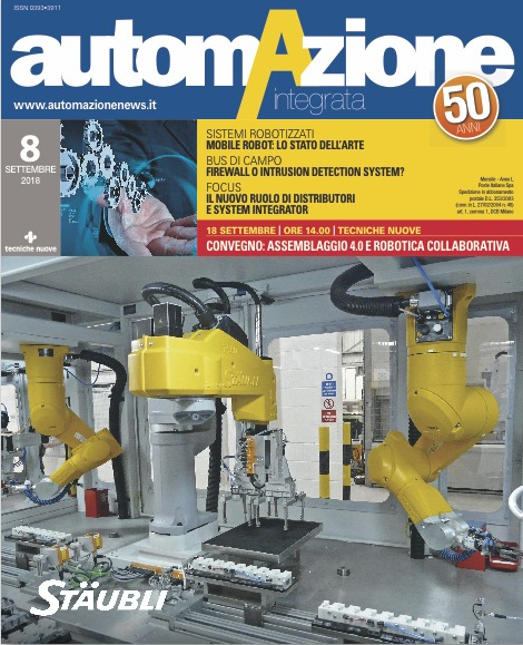 news robotica 2018