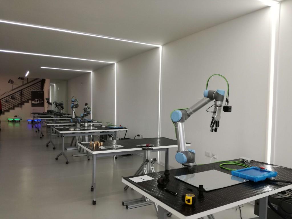 robotica workshop