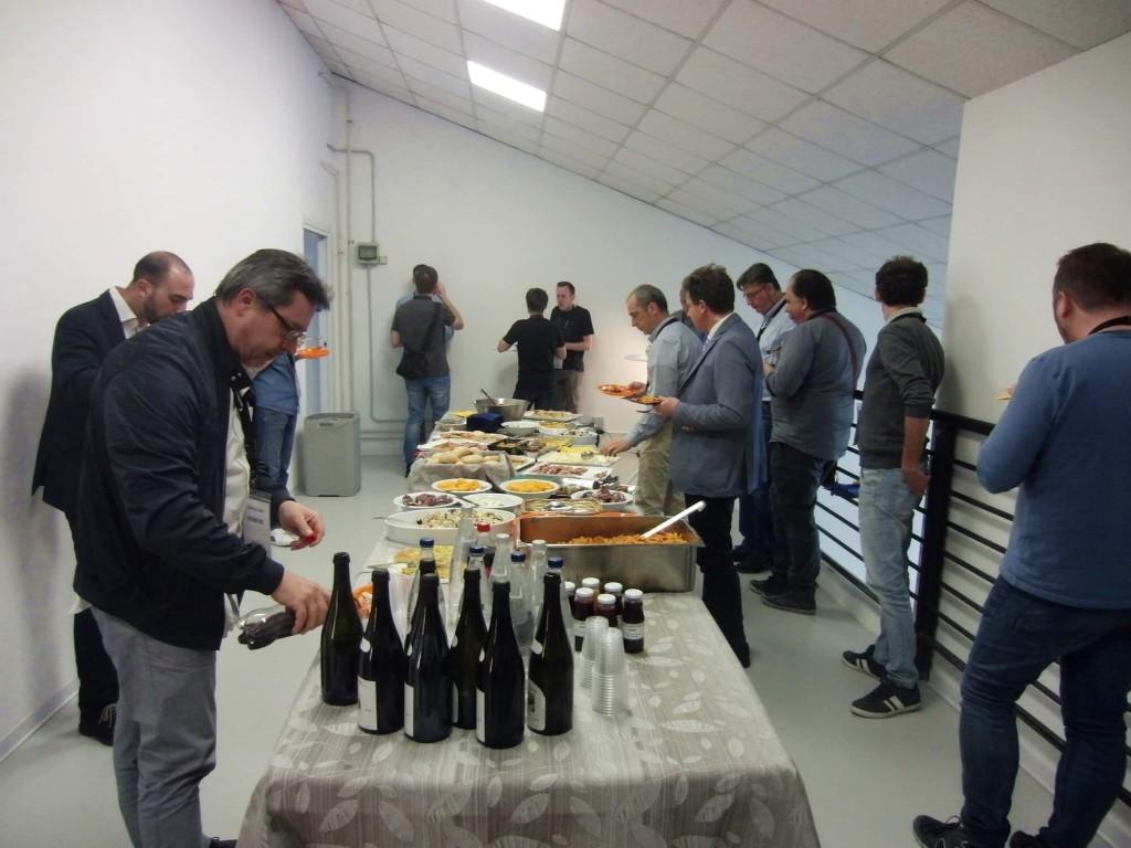 workshop universal robots