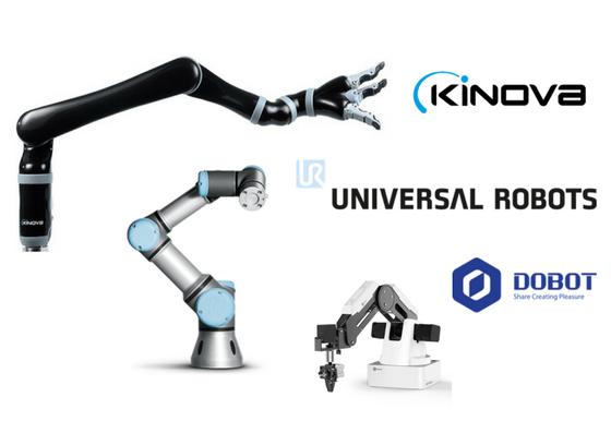 robotica tecnologia milano