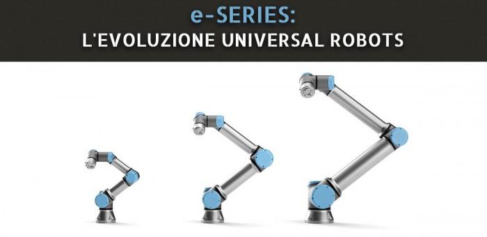 universal robots robotica