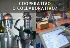 cooperation collaborative robot