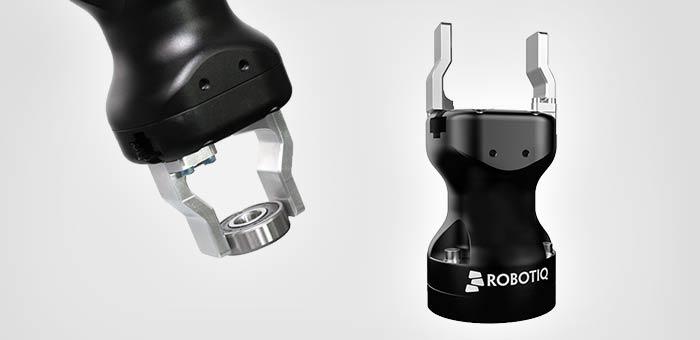 Robotiq Hand-e