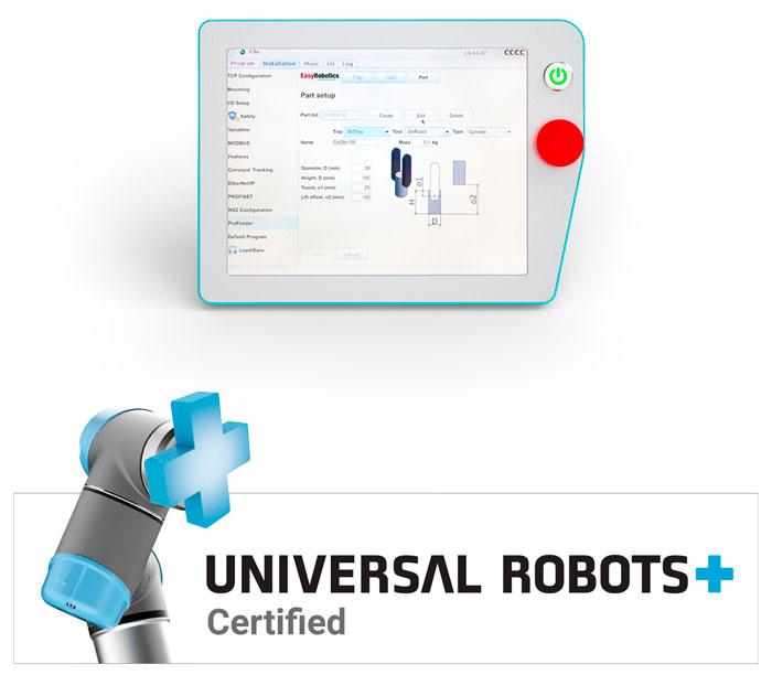 Software UR+