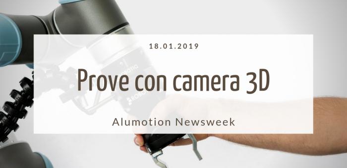 alumotion camera 3d