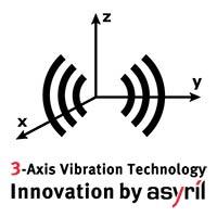 3 axis vibration technology