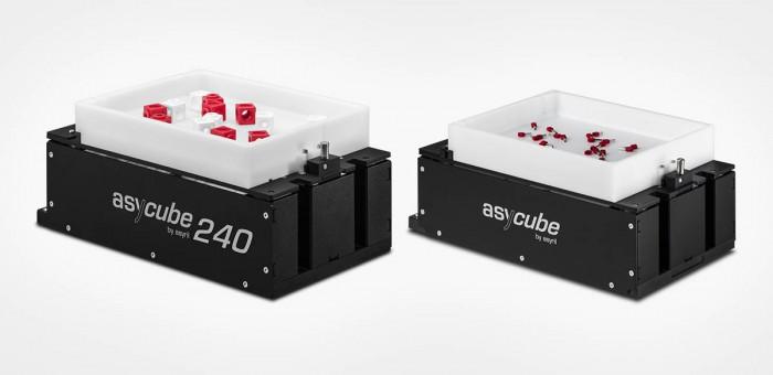 Asycube 240