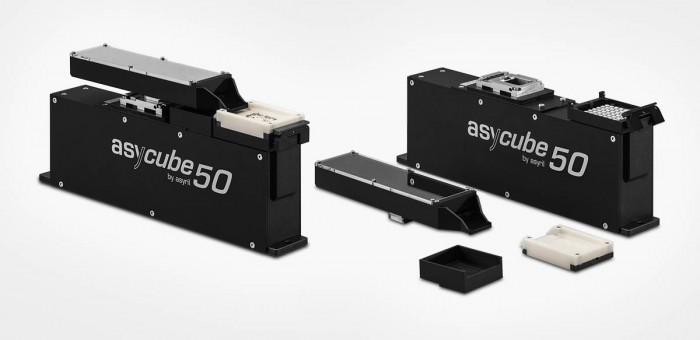 Asycube 50
