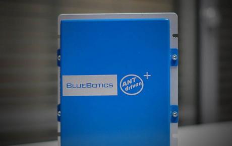 BlueBotics ANT localization-plus