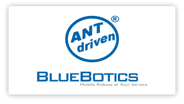 BlueBotics ANT