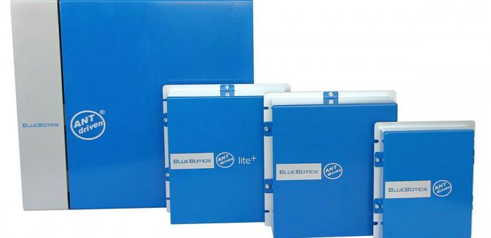 BlueBotics ANT series