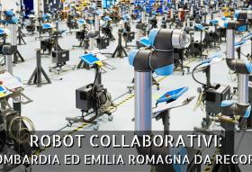 Robotica Collaborativa_ Lombardia ed Emilia-Romagna da record