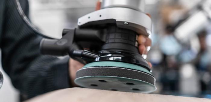 Robotiq Kit Levigatura per Universal Robots