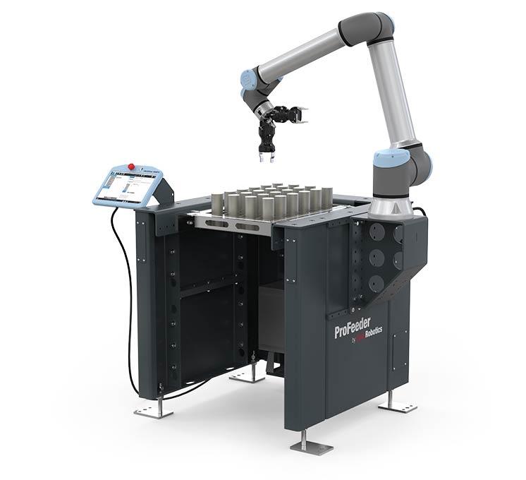 cella robotica