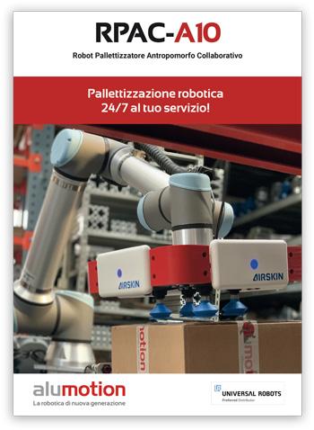 Brochure Alumotion