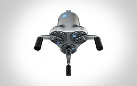 OnRobot Pinza 3FG15