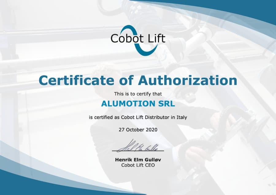 cobot-lift_certificazione